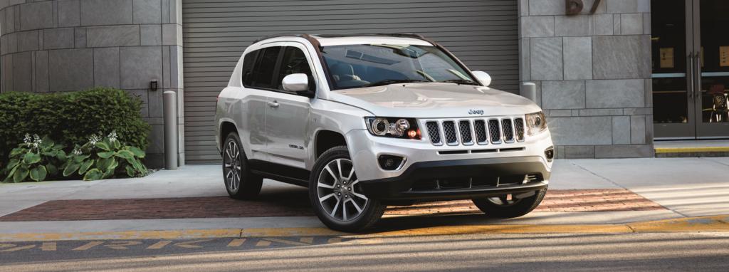 Jeep Lease Deals Detroit MI