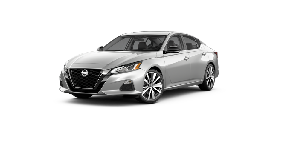 2021 Nissan Altima SR VC-Turbo™