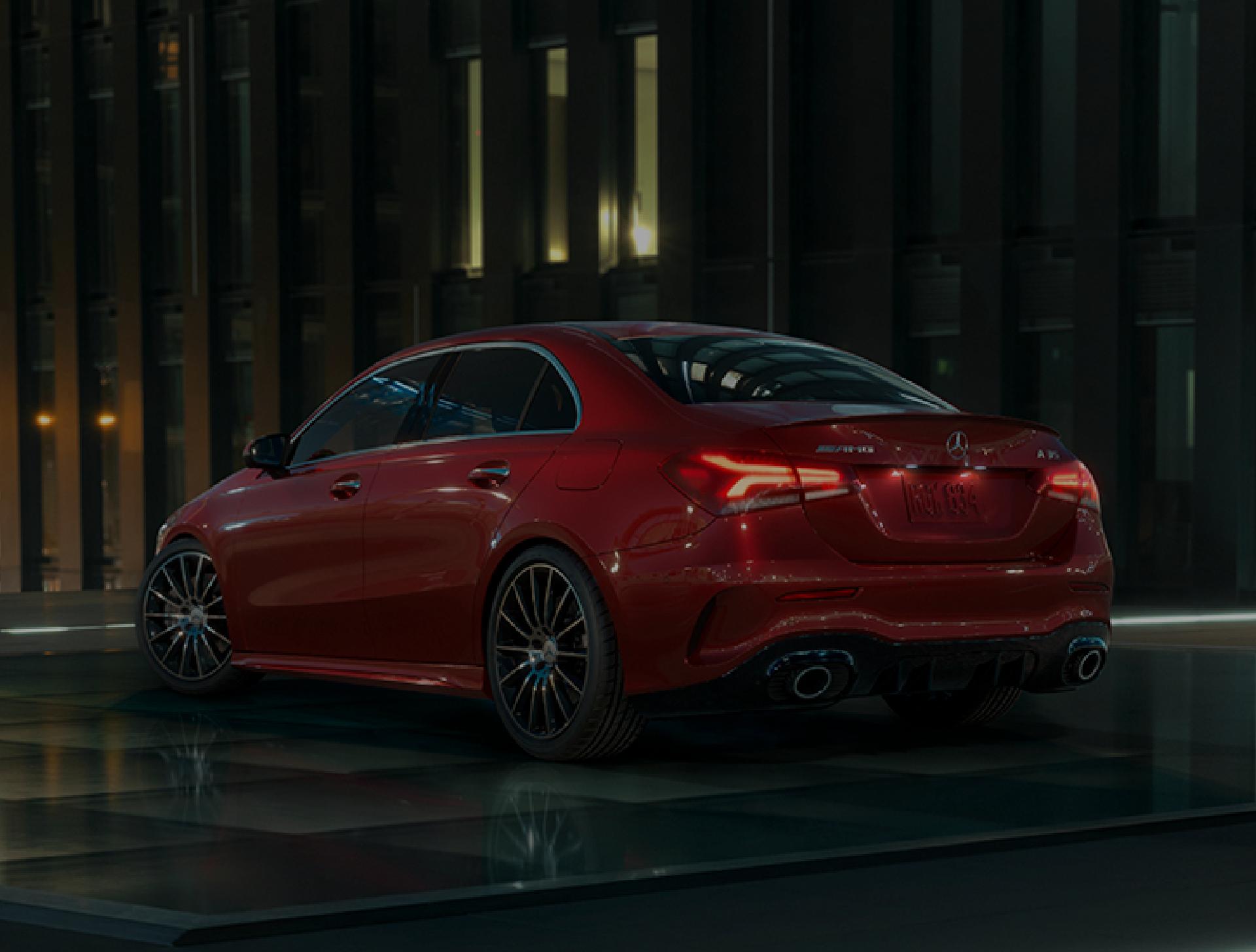 sedans-luxury
