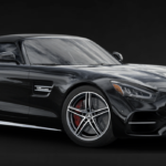 2020 Mercedes-Benz AMG® GT C Review
