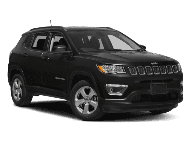 Compass Trailhawk 4×4
