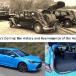 America's Darling: the History and Reemergence of the Hatchback