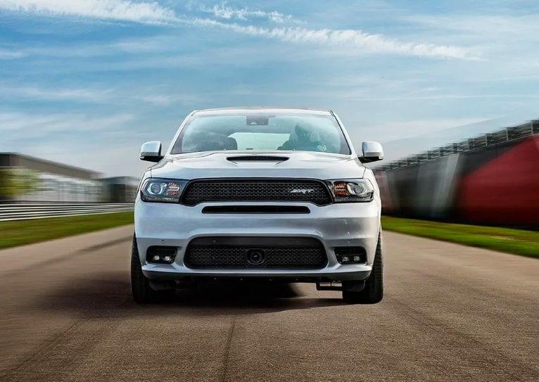 2019 Dodge Durango features and specifications | Orchard