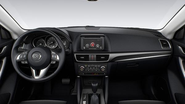 MAZDA CONNECT™ Technology   Mazda of Escondido