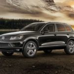 There's No Better Way To Take A Road Trip – The 2017 Volkswagen Touareg