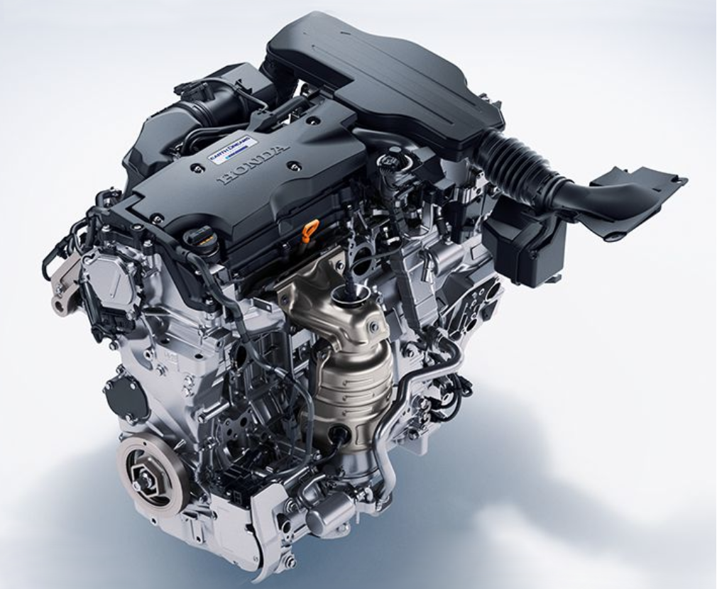 2018 Honda Accord 1.5L VTEC® Turbocharged Engine