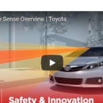 Toyota Safety Sense
