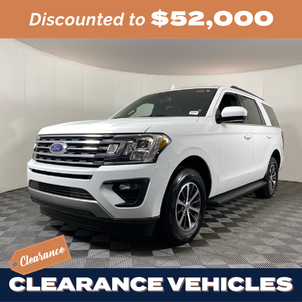 Pre-Owned 2020 Ford Expedition XLT RWD 4D Sport Utility