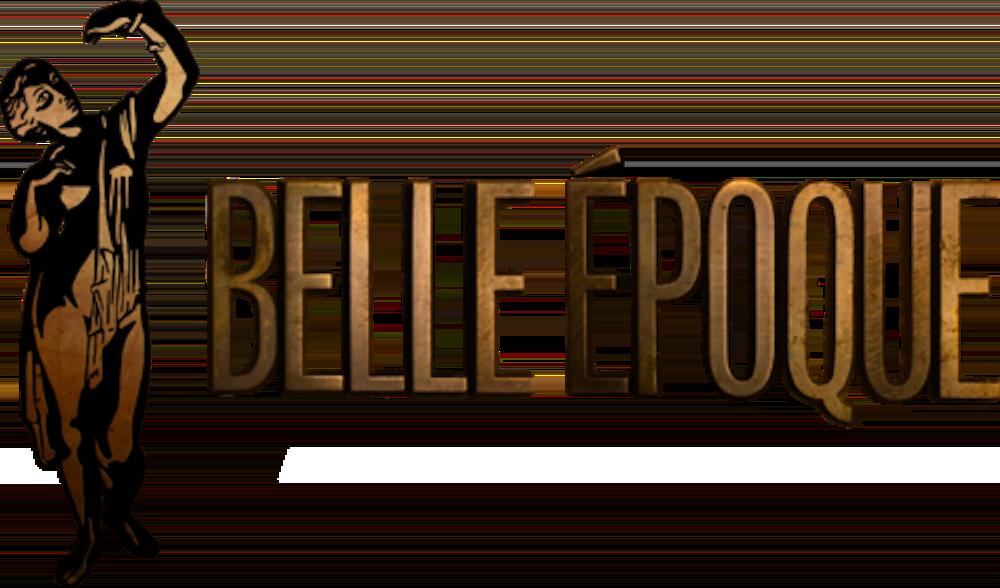 Belle Époque Absinthe Lounge