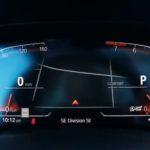 BMW X5 Live Cockpit