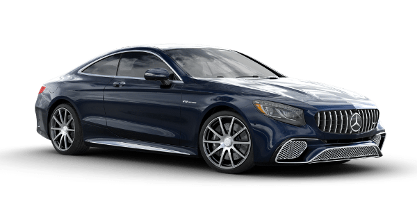 AMG® S 65 Coupe