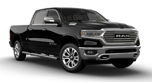 Check Out the Ram 1500 Today