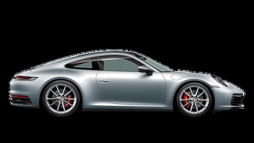 Porsche 911 – 991 Series