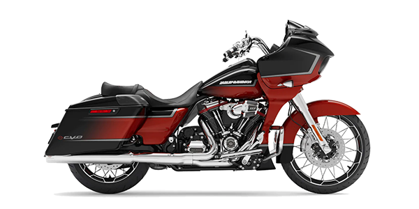 2021 HD CVO™ Road Glide®