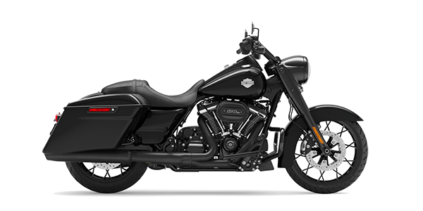 2021 HD Road King Special®