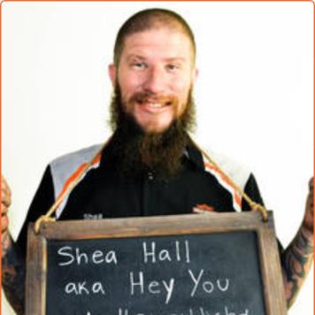Shea Hall