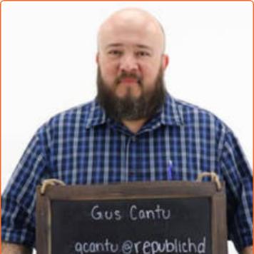 Gus Cantu
