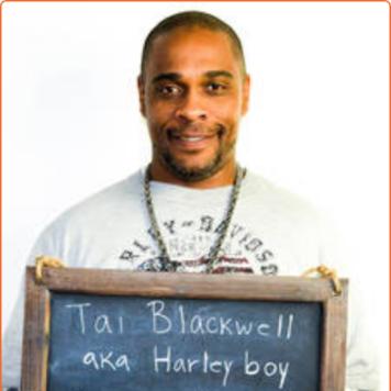 Tai Blackwell
