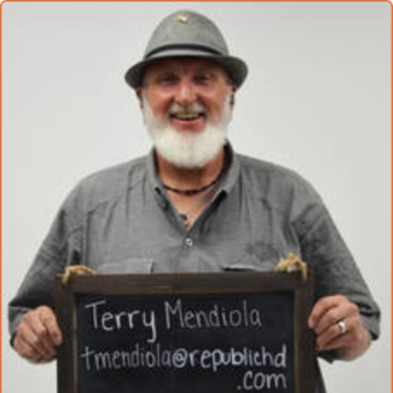 Terry Mendiola