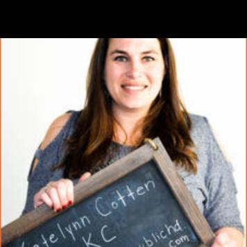 Katelyn Cotten
