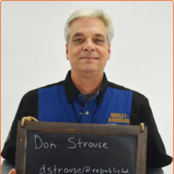 Don Strouse