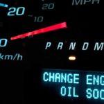 Oil change My Fresno