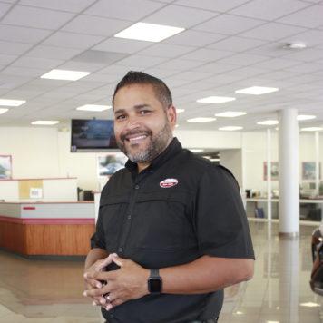 Andrés Polanco
