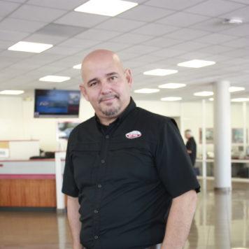 Edgar Montáñez