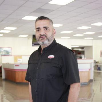 Eli Larrazábal