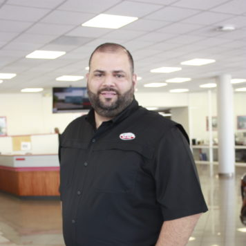José Carlos Rivera