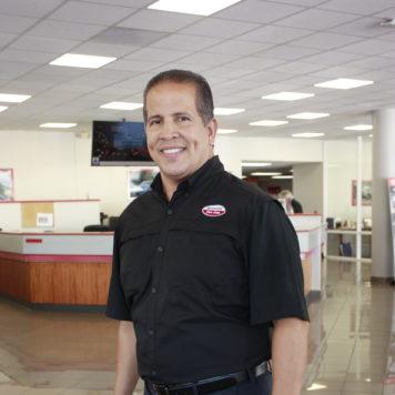 José Osorio