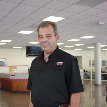 José Vizcarrondo