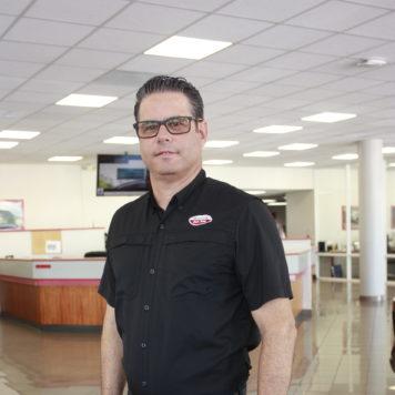 Juan A. Hernández