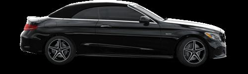 2018 Mercedes-AMG® C 43 Cabriolet