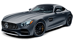 2019 Mercedes-AMG® GT C Coupe