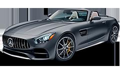 2019 Mercedes-AMG® GT C Roadster