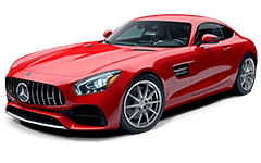 2019 Mercedes-AMG® GT Coupe