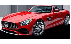 2019 Mercedes-AMG® GT Roadster
