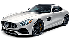 2019 Mercedes-AMG® GT S Coupe