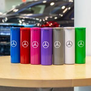 Mercedes-Benz Tumbler