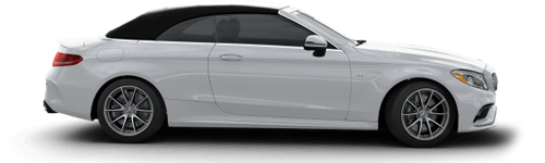 2018 Mercedes-AMG® C 63 Cabriolet