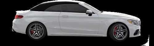 2018 Mercedes-AMG® C 63 S Cabriolet