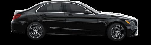 2018 Mercedes-AMG® C 63 Sedan
