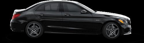 2018 Mercedes-Benz AMG C 43 Sedan