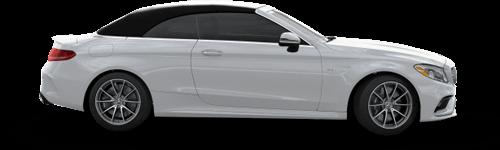 2018 Mercedes-Benz AMG C 63 Cabriolet