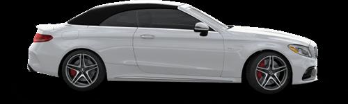 2018 Mercedes-Benz AMG C 63 S Cabriolet