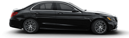 2018 Mercedes-Benz AMG C 63 Sedan
