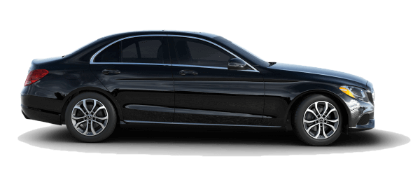 2018 Mercedes-Benz C 300 4MATIC® Sedan white background