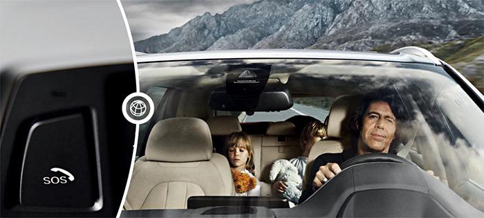 BMW Assist eCall™