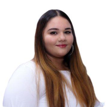 Desiree Reyes